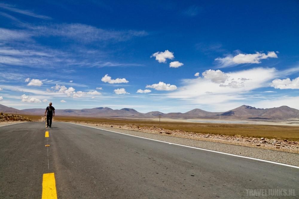 Bolivia roadtrip