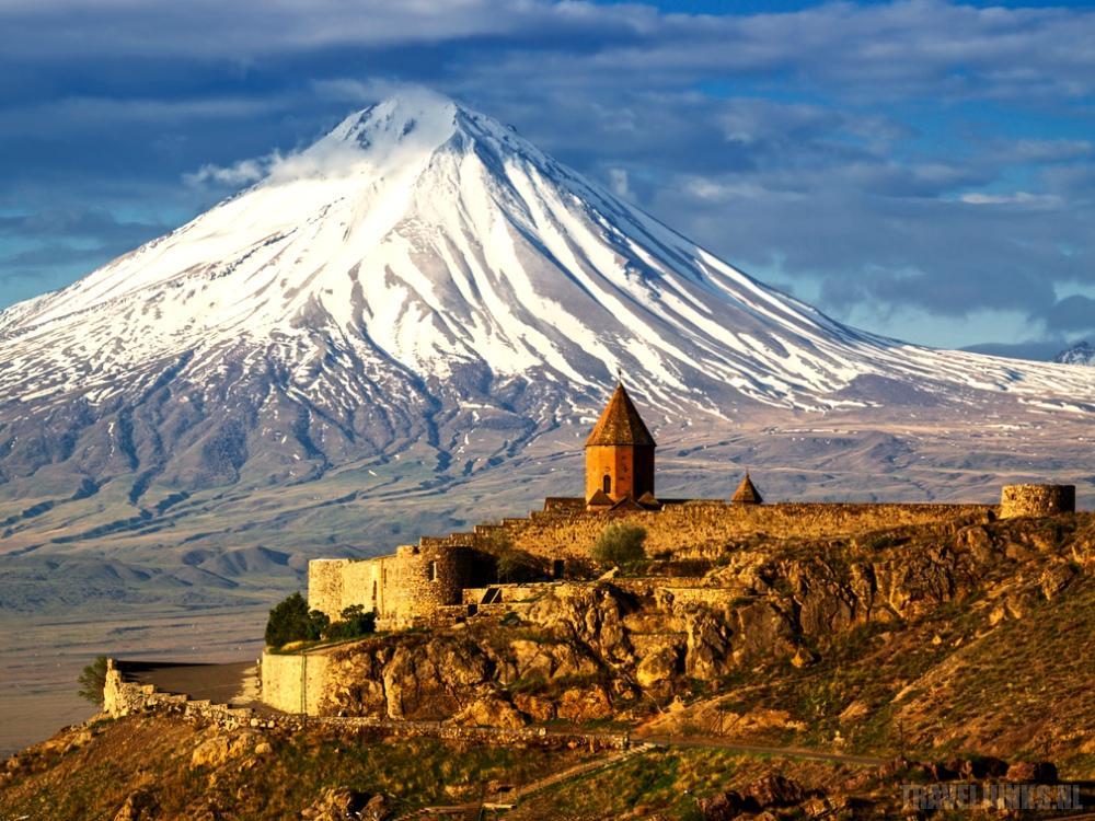 Kerk Armenië