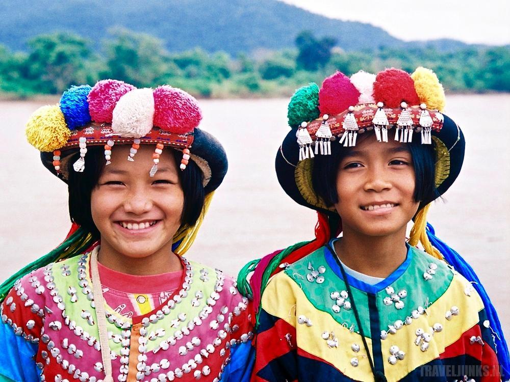 Thaise bevolking