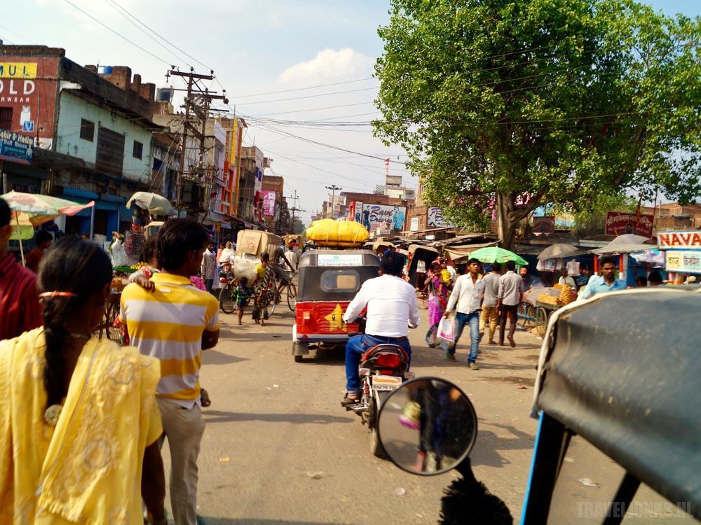 India Rickshaw Run