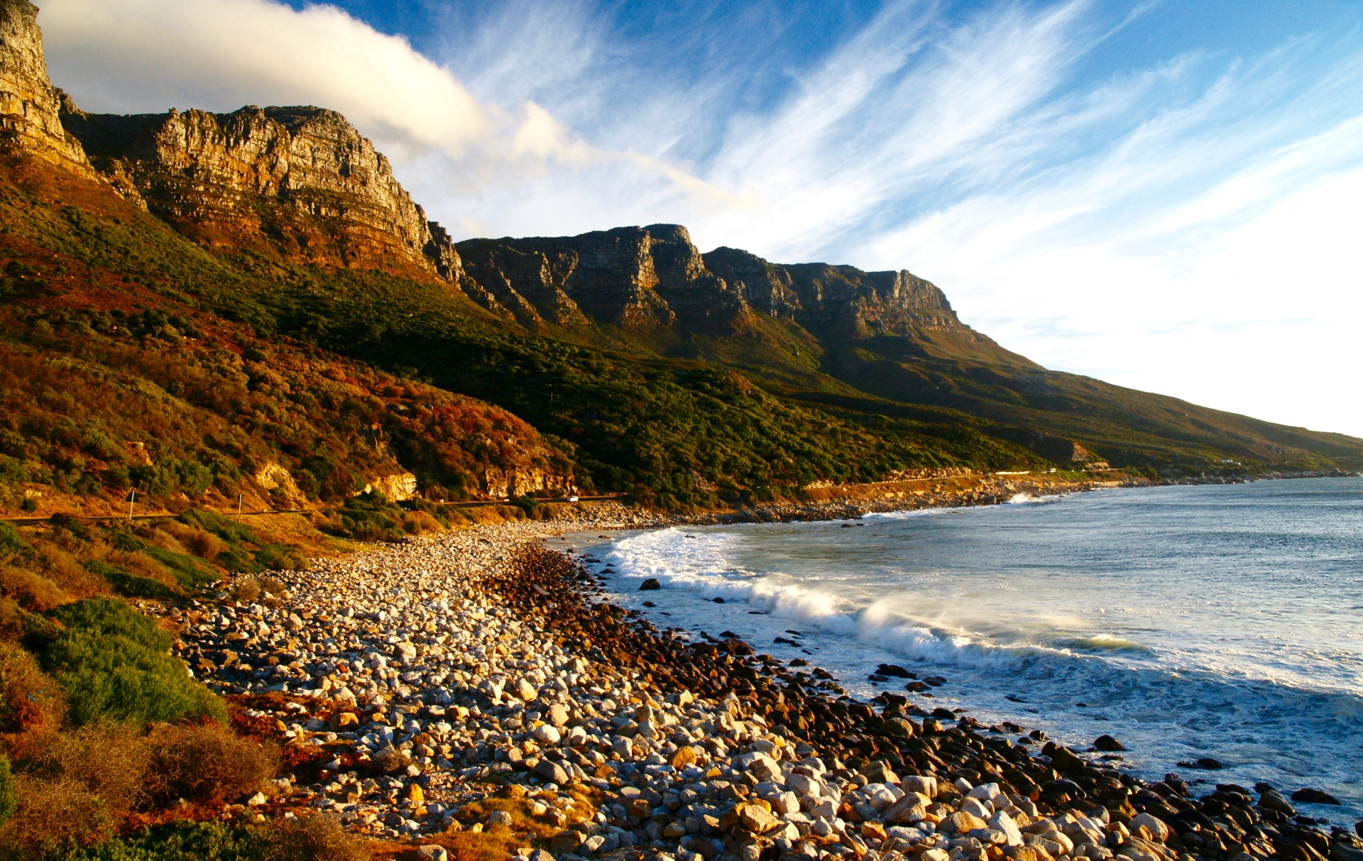 Roadtrips Zuid-Afrika