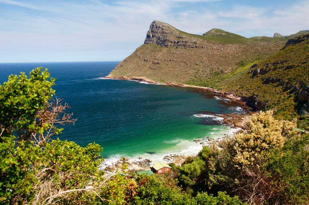 Kaap Afrika